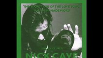Nick Cave - Sad Waters [Rare Acoustic Version]