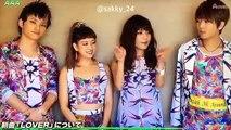 8月1日 AAA J-POPランキング