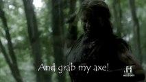 Amon Amarth - Valhall Awaits Me [Lyrics/Vikings]