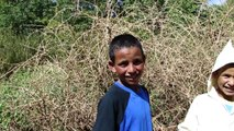 HUMOUR MAROC: jeune Bledar qui essai de parler francais MDR, drole,insolite