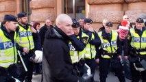 KAMPEN I BILD: Aktivism i Stockholm till minnet av Gösta Hallberg-Cuula