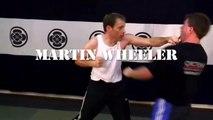 SYSTEMA KNIFE DEFENSE ESSENTIALS - MARTIN WHEELER