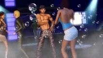 De Sims 3 Na Middernacht release video - Nederlandse versie