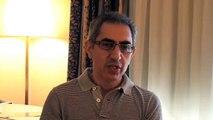 Masoud Banisadr (ex-MeK) talks about treating terrorist groups as cults