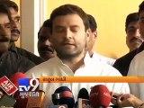 Lalit Gate: Rahul Gandhi slams Sushma Swaraj, 'Sonia wouldn't have done the same' - Tv9