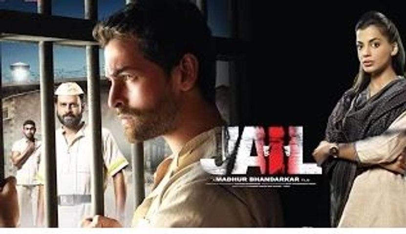 Jail Full Movie | Neil Nitin Mukesh, Manoj Bajpayee & Mugdha Godse | Bollywood Drama Movie