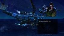 Bionic Commando Rearmed 2 - Xbox 360 XBLA Gameplay - Capcom 2011