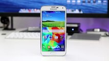 Samsung Galaxy S5 vs iPhone 5s - Camera Test Comparison