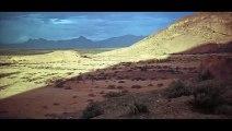 Un clip de musique fait à partir des image de 2001 l'odyssée de l'espace