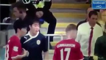 Top Funny Moments in Football  Comedy Referee Funny Football Moments ▲Funny Sport