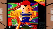 Earthbound / Mother 2 Review - Month of Mother