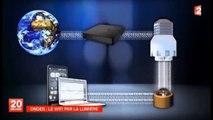 Antennes relais, portables, Wifi : le danger des ondes