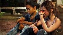 The Last Of Us  Left Behind  last scene