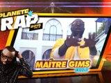 Compilation Planète Rap 2015 vol. 2 - Skyrock (teaser)