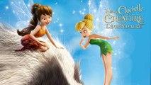 Clochette et la créature légendaire : Bande-annonce - VOD Orange