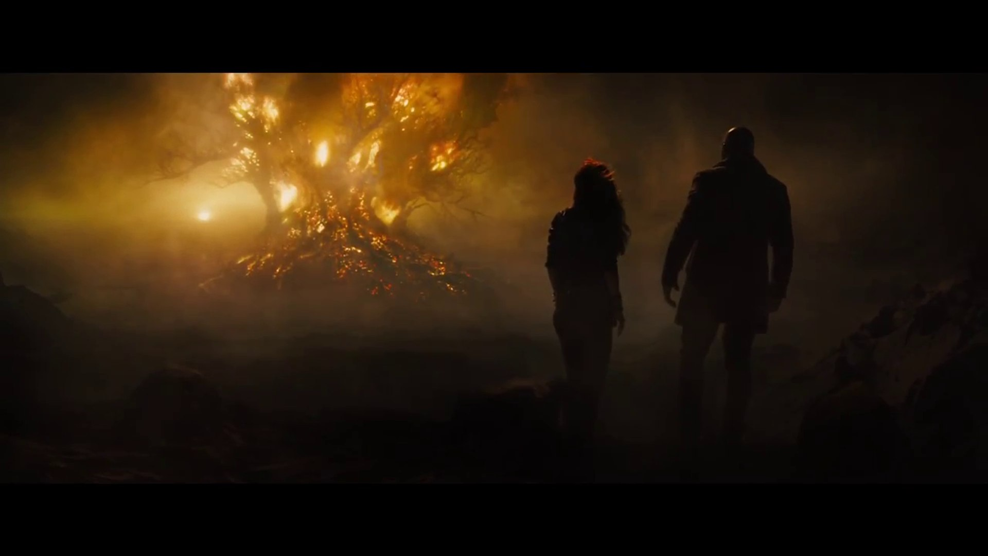 The Last Witch Hunter Official Trailer (2015) - Vin Diesel, Michael Caine Fantasy Action Movie
