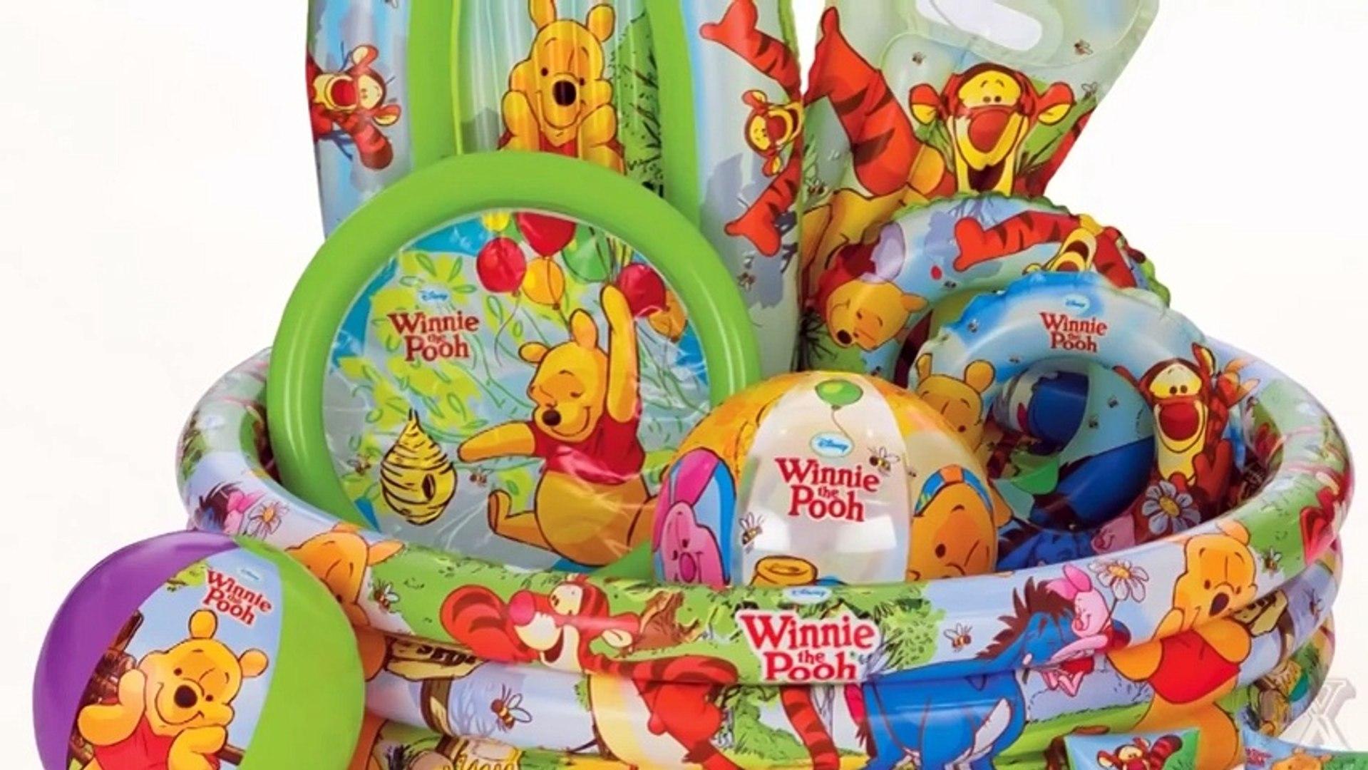 Игрушки для детей или куда катится Европа (Toys for children or where the rolling Europe)