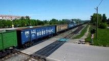 [LDz] 2М62У-0117 / 2M62U-0117 (387 km, Daugavpils - Mežciems)