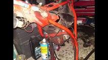 yamaha dt 50 mx restored  65cc big bore