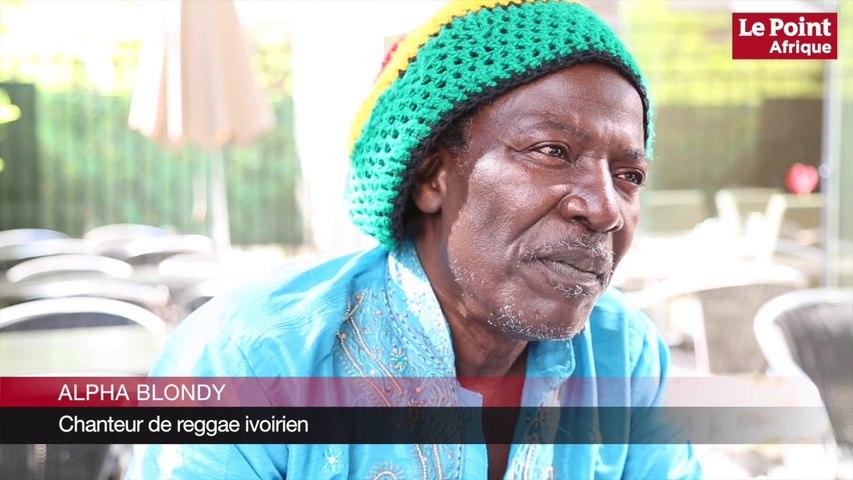 """Alpha Blondy : """"Gbagbo est une victime historique"""""""