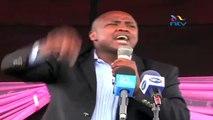Nandi MP: Those who betrayed Deputy President should not be in govt