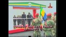 Meles Zenawi with the old Ethiopian national anthem