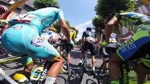 2015 Tour de France, Stage 20: Velon/GoPro Highlights