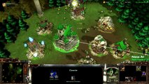 WarCraft 3 HD MOD for StarCraft 2