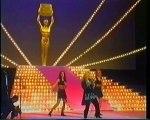 VIKTORIJA - Ja znam da je tebi krivo (Oskar Popularnosti 1995)