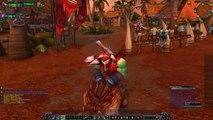 Let`s Play World of Warcraft Together #004 Auf nach Sen Jin