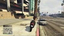 GTA 5 - Stunts & FAILS Montage - Jumps & Crashes   GTA 5 Funny Moments HD  