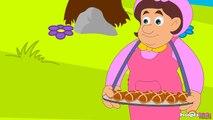 Petits Pain Chaud | Comptines Pour Enfants | Learn French