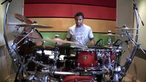 Latin Beats - World Groove Drumming - Drums by Jeribai