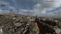 Sniping Japs in Iwo Jima - Red Orchestra 2: Rising Storm