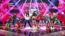 Girls' Generation 소녀시대_Front-Runner Stage  I GOT A BOY _KBS MUSIC BANK_2013.02.01