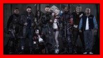 Suicide Squad Trailer italiano