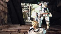 Tales from the Borderlands - Trailer