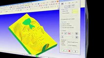 Mastercam & Robotmaster Programming a Fanuc LR Mate 200iC