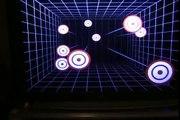 Wii Sensor Bar VR For A 3D Window Like Display