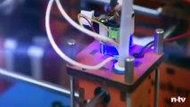 iGo3D - n-tv 3D Drucker Ratgeber - Ersatzteile aus der Maschine - 3D-Drucker Fachgeschäft iGo3D