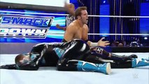 Zack Ryder vs. Stardust SmackDown, Aug. 6, 2015 On Fantastic Videos