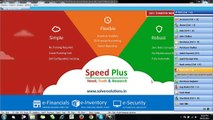 Speed Plus : ERP Software : Retail POS  |  Barcode Billing Software |  Point of Sale