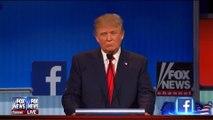 Donald Trump : l'humour sexiste du candidat à la Maison Blanche