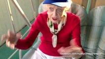 My 90-Year-Old Grandma Loves Rock N Roll!