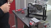 Altec Racing Tutoriel : Embrayage Bidalot 6 disques derbi euro 3.mpg