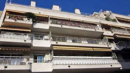 A vendre - Appartement - Nice (06100) - 4 pièces - 88m²