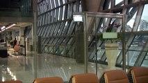 Vietnam Airlines : Bangkok to Hanoi,Vietnam, feb 2012