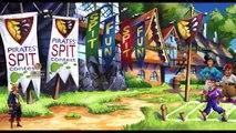 MONKEY ISLAND 2 ► 04 - Der Fette Phatt ★ Let's Play Monkey Island 2: LeChuck's Revenge (SE)