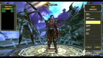 Runes of Magic - Gameplay Full LVL