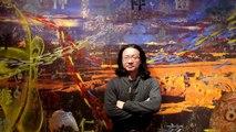 Marc Arthur Kohn _ Exposition - Ventes privées - Ma Tse-Lin (Peintures et Sculptures)